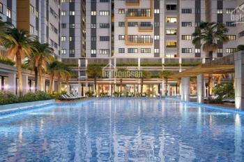Cho thuê nhiều căn hộ 2PN 70m2, giá chỉ từ: 9 triệu full nội thất. LH 0394761382
