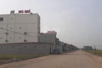Bán đất Tỉnh Lộ 288, Thị trấn Thắng đi đến gần Hiệp Hòa, Bắc Giang