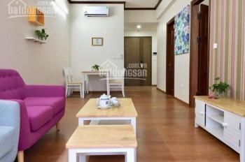 Cho thuê căn hộ 3 phòng ngủ giá 9 tr/th chung cư N03T4 Ngoại Giao Đoàn. LH: 0983814882