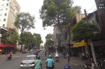 Bán nhà mặt tiền Lê Hồng Phong, Quận 10, 5x10m, trệt + 3 lầu + sân thượng. Giá 13 tỷ 800 tr