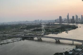 Cần bán căn hộ Saigon Pearl 3 phòng ngủ view sông Sài Gòn giá tốt