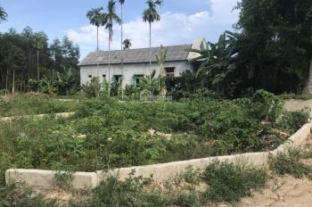 Bán đất 2 mặt tiền kiệt Nguyễn Hữu Dật, nhận cọc chính chủ