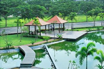 Cần bán đất biệt thự chính chủ, sổ hồng riêng tại Phú Mỹ Hưng (khu Nam ), quận 7 LH 0912183060 Hiệu