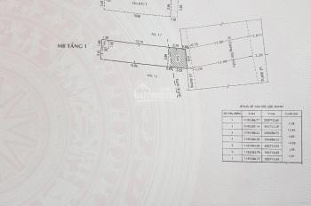 MTKD Dương Đức Hiền, Tân Phú, 4x15m, đúc 3.5 tấm, nhà siêu đẹp, khu sung. LH 0947612039 A. Thư
