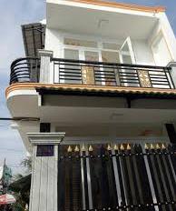 Cần bán nhà HXH 5m đường Lê Đức Thọ, P16, Gò Vấp, DT: 6,2 x 23m. Giá 7,2 tỷ TL