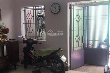 Bán nhà hẻm xe hơi Hồ Hảo Hớn, phường Cô Giang, Q1, 4,1*9m, giá chỉ 5.8 tỷ