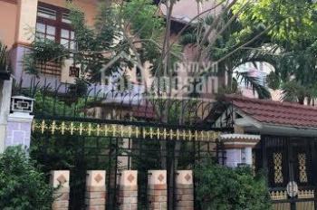 Bán nhà đường 10m Trần Văn Dư, P13, DT: 125m2, giá 11.9 tỷ