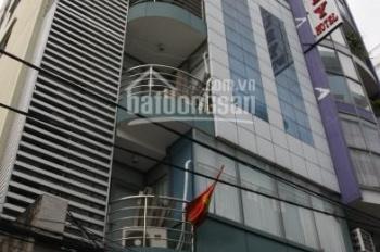 Bán nhà 2 mặt tiền đường Hòa Hảo, P3, Quận 10. DT 6,7 x 13m, cho thuê 45tr/tháng, giá 14 tỷ