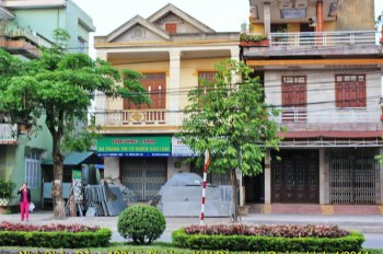 Bán nhà 122 Lý Thường Kiệt, Đồng Hới, Quảng Bình