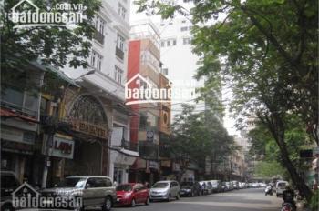 Chính chủ bán nhà góc 2 mặt tiền Hòa Hảo, Q10, DT 6.7x12m, HĐT 45tr/tháng, giá chỉ 13.9 tỷ TL