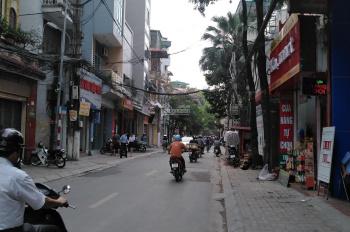 Bán nhà mặt phố Nguyễn Ngọc Nại, Quận Thanh Xuân, DT: 100m2, giá: 17,8 tỷ