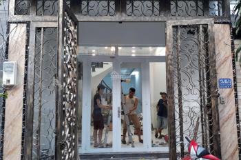 Nhà mặt tiền 7.5x22m Nguyễn Duy Cung, P12, Gò Vấp 9.8 tỷ chỉ hơn 60 triệu/1m2, LH 0903016566