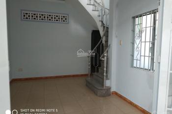 Bán căn nhà 1 trệt 1 lầu, hẻm đường 2, phường Tăng Nhơn Phú B, Quận 9