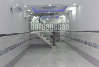 Cần bán 2 căn nhà MT Trịnh Thị Miếng, gần khu chợ Bắp DT 3,3x19m, đúc lửng, giá 2 tỷ và 2.1 tỷ