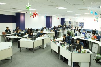 Bán nhà 360m2 mặt tiền 11m mặt phố Nguyễn Văn Cừ, Long Biên, giá 70 tỷ GPXD 10 tầng kinh doanh tốt