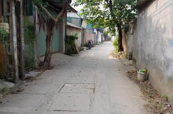 Chính chủ cần bán đất ô tô vào được xã An Thượng, Hoài Đức, Hà Nội, diện tích 50m2, giá 900 triệu