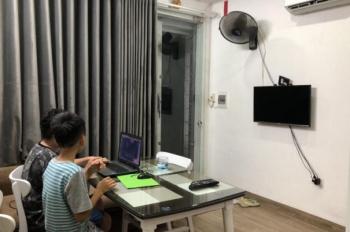 Bán CHCC Số 5 ngách 3 ngõ 76 Nguyễn Chí Thanh, Đống Đa, 2pn, tầng 1, tiện ở và kinh doanh được