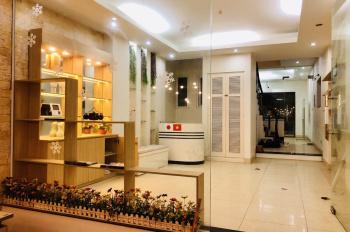 Cho thuê nhà liền kề 4.5 tầng làm văn phòng hoặc để ở tại KĐT Văn Phú - LH 0985511456