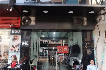 Cần sang nhượng mặt bằng kinh doanh tại 948 Trần Hưng Đạo, Quận 5, HCM