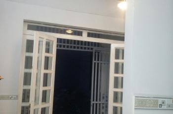 Bán nhà tại Bà Điểm, Hóc Môn. Diện tích 40m2