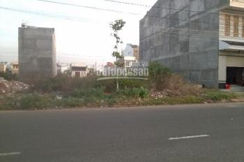 Bán nền đôi cách Võ Văn Kiệt 50m trong khu dân cư nam Hùng Vương đường 2F giá 16 tỷ TL