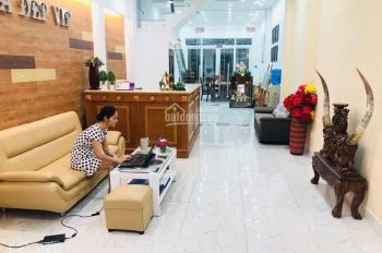 Bán nhà HXH đường Cao Thắng thông 285 CMT8, Q10, DT 5.1x20m, giá 17.5 tỷ: LH: 0941969039