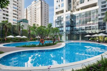Chỉ 2,6 tỷ, chung cư cao cấp Rivera Park, full nội thất 0846865566