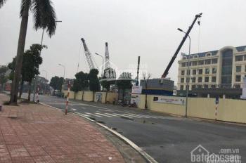 Bán nhà đất phân lô phường Bồ Đề 92,5m2, MT 5,2m, ngõ thông ô tô vào, giá 6,1 tỷ. LH 0963492345