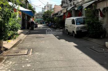 Nhà đường Phạm Quý Thích, P. Tân Quý, 3.2x22m, 1 trệt, 1 lầu, nhà mới 5.1 tỷ