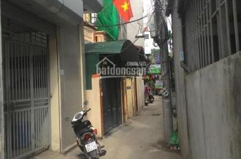 Chung cư mini 35m2 thiết kế đẹp gần đường Lê Trọng Tấn, Hoàng Mai, giá chỉ 3,2 triệu/tháng