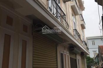 Mở bán 2 lô nhà mới xây 3 tầng La Phù - Hoài Đức cạnh khu đô thị Geleximco D Lê Trọng Tấn