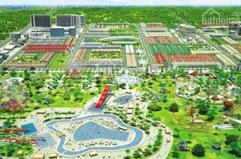 """Đầu tư ngay dự án """"hot"""" nhất Nhơn Trạch Đồng Nai 2019 """"Tiến Lộc Garden""""-093651918-thổ cư 100%"""