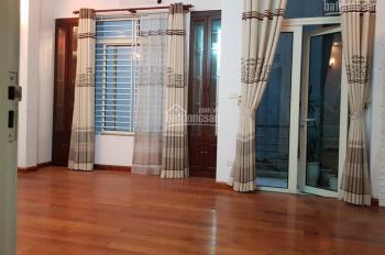 Cho thuê nhà ngõ 231 Trương Định, Hai Bà Trưng, HN, DT 180m2 x 4T, giá 30 tr/th