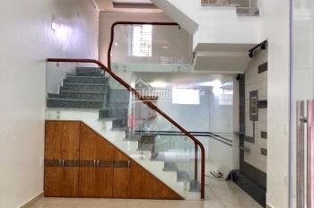 Bán nhà 4.5 tầng, xây khung cột độc ngõ Chợ Hàng, Lê Chân, Hải Phòng