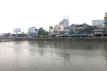 Bán nhà mặt tiền view sông đường bờ kè Lê Anh Xuân phường Thới Bình, Ninh Kiều, thành phố Cần Thơ