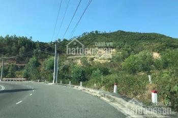 Chính chủ cần tiền bán gấp đất biệt thự vườn đồi Vĩnh Hòa, giá chỉ 500 nghìn/m2 sổ hồng mới cấp