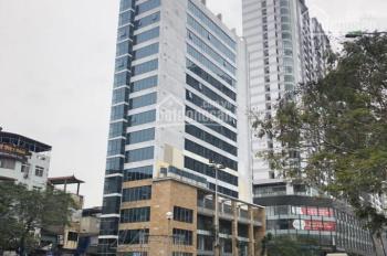Cho thuê văn phòng tòa nhà Sao Mai Building Lê Văn Lương, 130m2 đến 400m2, giá từ 320 nghìn/m2/th