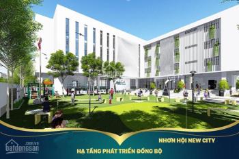 Dự án Nhơn Hội New City, nhận giữ chỗ giai đoạn 2 đất nền khu đô thị Nhơn Hội. LH: 0932 142679