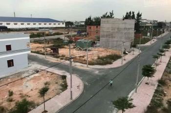 Bán gấp đất KDC Hoàng Hải, ngã tư Phan Văn Hớn, MT Nguyễn Ảnh Thủ, Hóc Môn, 1.8 tỷ, SHR 0937995328