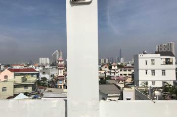 Cho thuê phòng trọ mặt tiền đường Nguyễn Duy Trinh, quận 2