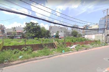 Bán lô đất MT đường Nguyễn Hữu Tiến, p. Tây Thạnh, q. Tân Phú. 5 tỷ/nền, sổ riêng, LH 0938308683