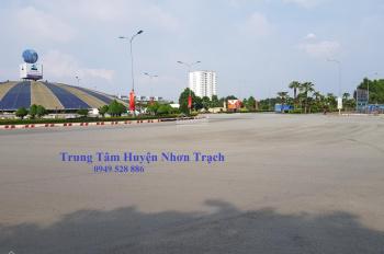 Bán nhận ký gửi đất nền dự án HUD - XDHN, khu dân cư Phước An - Long Thọ