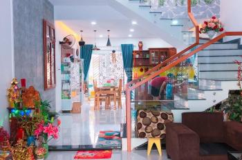 Bán nhà 3 tầng thiết kế hiện đại đường Phú Lộc, Thanh Khê, Đà Nẵng