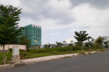 Nền nhà phố dãy C Cotec Phú Gia ngay CC Orchid và trường học 144.5m2, giá 23tr/m2. LH 0933.49.05.05