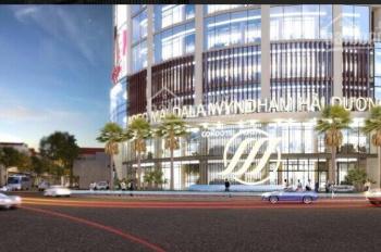 Ra mắt 7 tầng thương mại ngã tư Hải Tân, TP Hải Dương và tổ hợp khách sạn cao cấp 5* đầu tiên