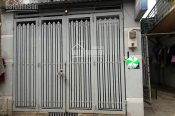 Bán nhà + 8 phòng trọ ở Nguyễn Ảnh Thủ, Q. 12, DT 100m2, SHR, giá 1 tỷ 200 tr, liên hệ: 0345751179