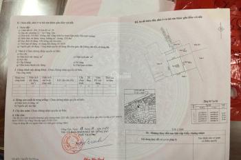 Cần bán lô đất đẹp sổ hồng ĐSH vị trí 1 đường 30/4 phường 12 Thành Phố Vũng Tàu LH 0948489233