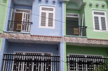 Bán nhà P. Thuận Giao, TX. Thuận An, 1 trệt 1 lầu sân xe hơi, 2PN, 60m2-80m2, LH: 0981.820.179