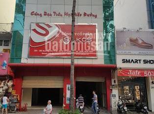 Cho thuê nhà MT Quang Trung, Gò Vấp, DT: 12x30m, trệt, 2 lầu, giá 80 tr/tháng. LH: 0902729372
