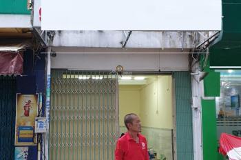 Nhà cực hot cần cho thuê Đ. Trần Phú, Q.5, đông dân